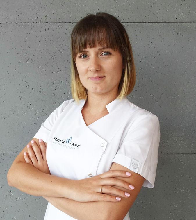 Estera Dąbrowska