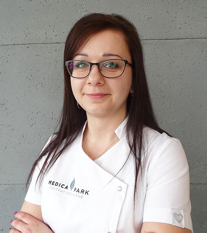 Aleksandra Brylowska