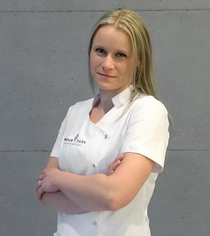 Monika Wysokińska
