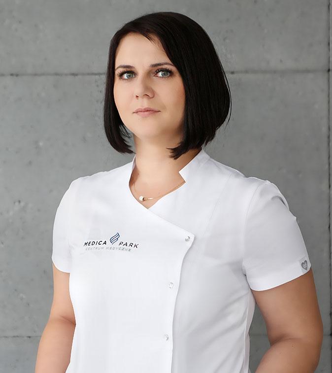 Justyna Węsiora