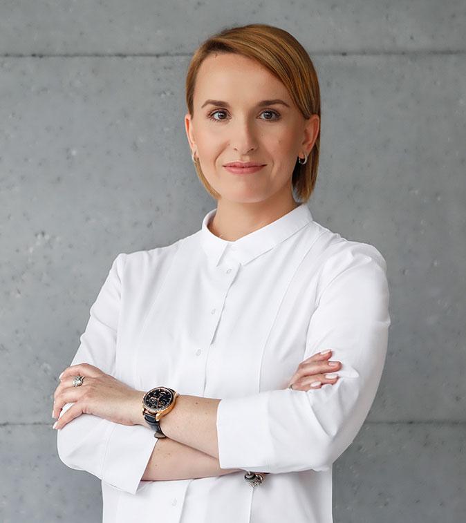 Katarzyna Komisaruk-Pankau