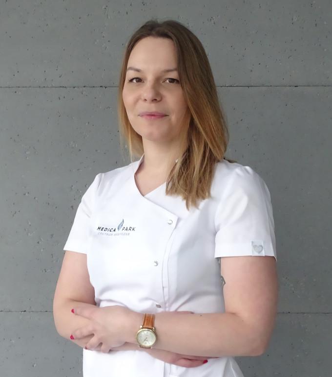 Katarzyna Żyżyńska