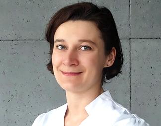 Katarzyna Korzeniowska