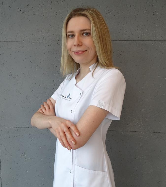 Agnieszka Lejk